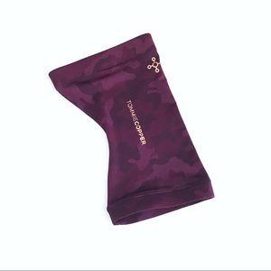 c8c312fd56 tommie copper Accessories - Tommie Copper Amethyst Camo Contour Knee Sleeve
